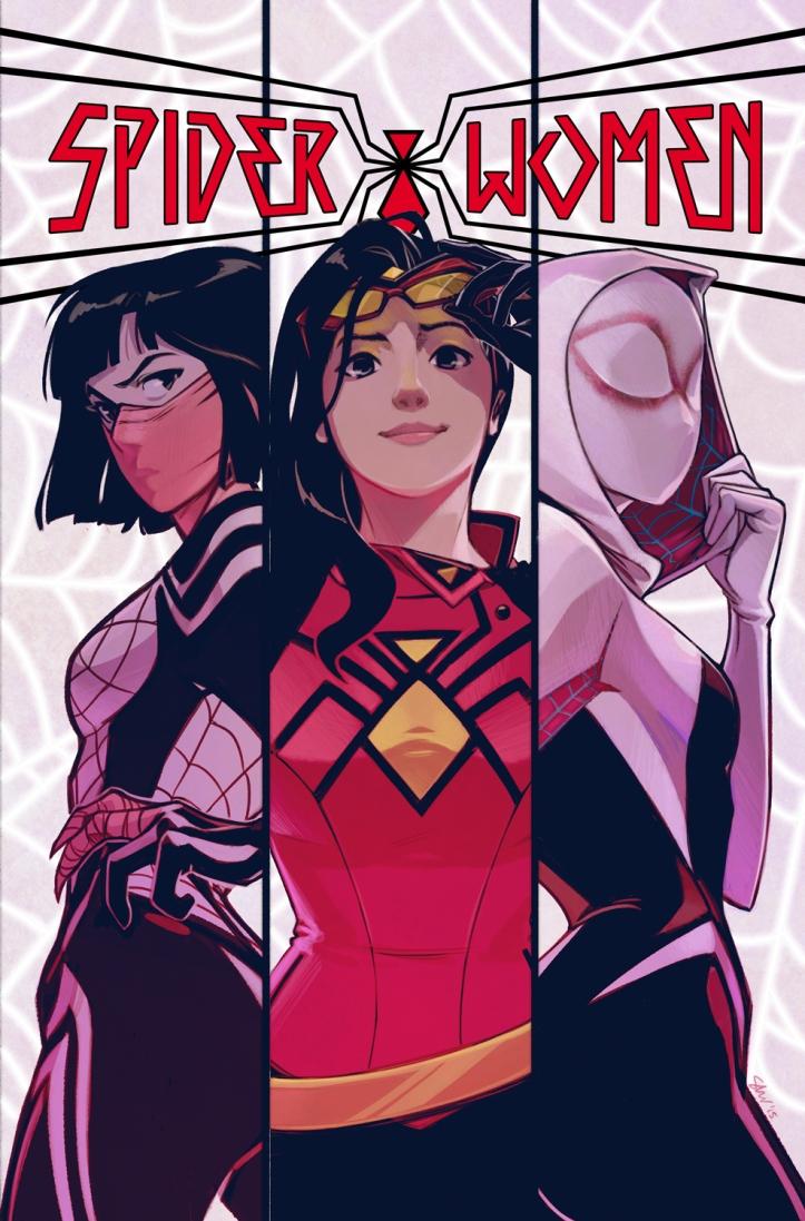 Spider-Women_Alpha_Lee_Variant1