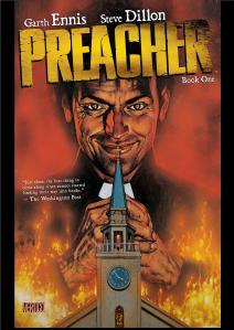 Preacher Book One