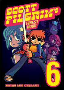 Scott Pilgrim Vol 6