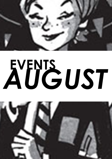 Events August