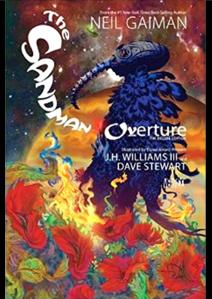 Sandman Volume Overture