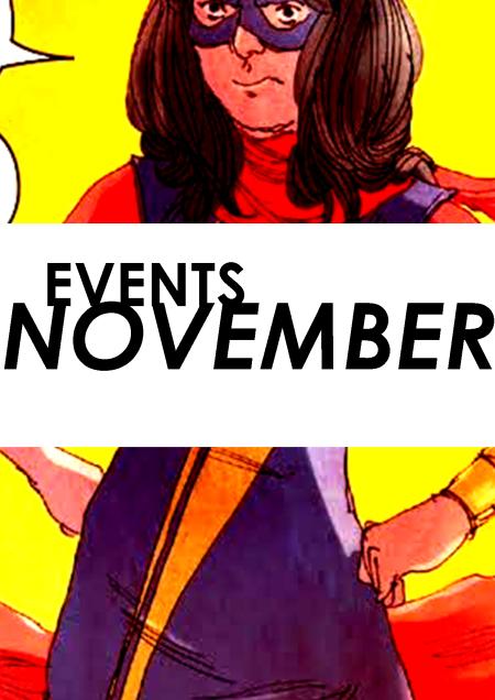 events-november