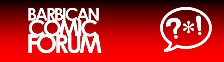 barbican-comic-forum