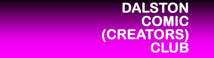 dalston-comic-creators-club