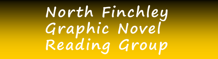 north-finchley-graphic-novel-reading-group