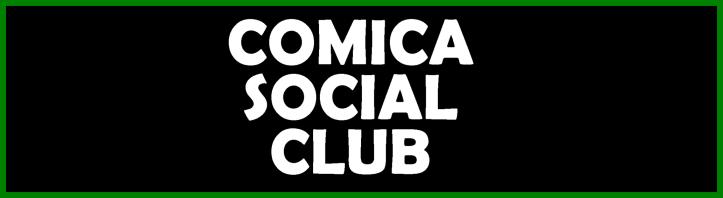 Comica Social Club