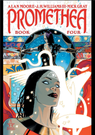 Promethea 4