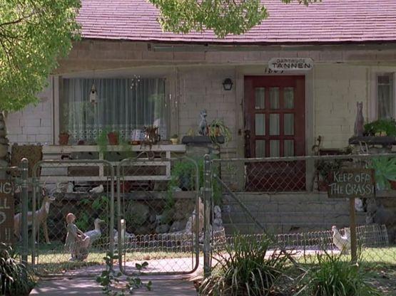 Biff house