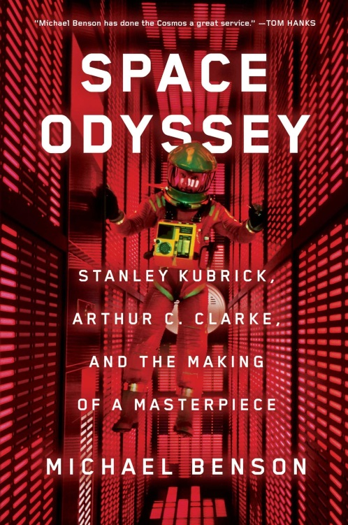 Space Odyssey Stanley Kubrick Arthur C Clarke and the Making of a Masterpiece