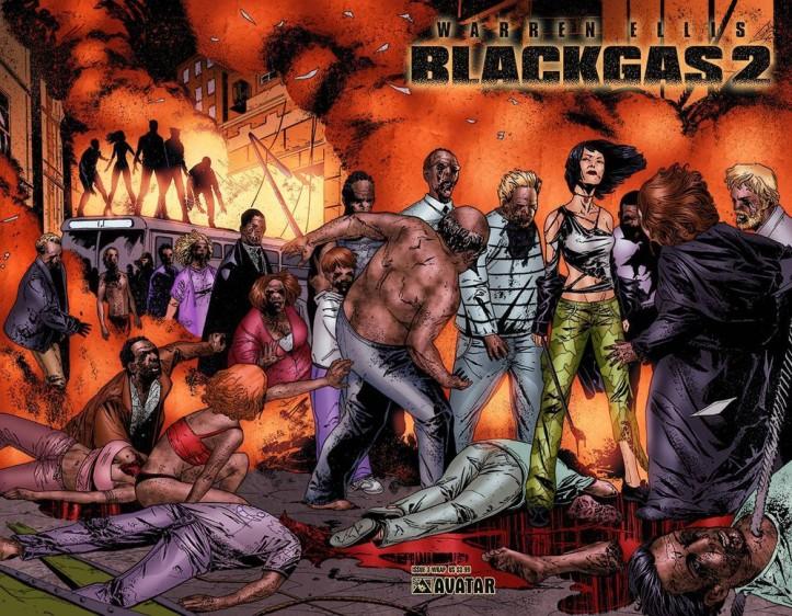 Blackgas 2