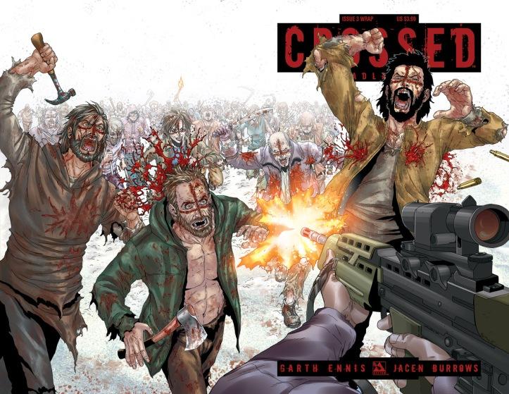 Crossed 3