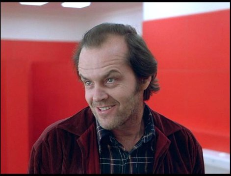 JackNicholson-The Shining