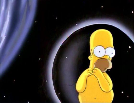 Star Homer