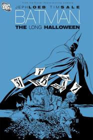 Batman Long Halloween