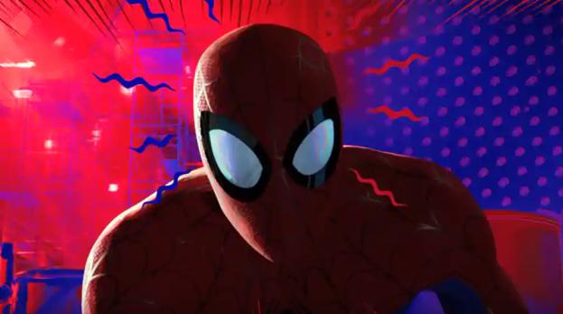 Spider-Person