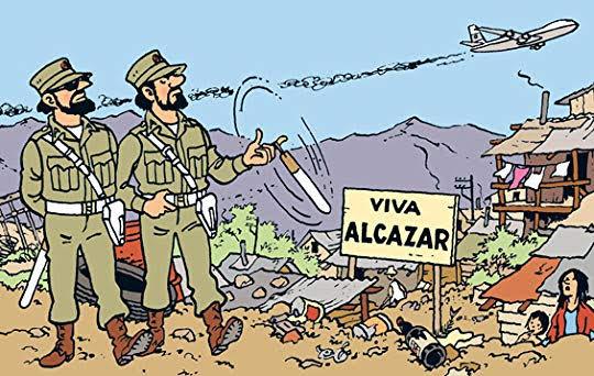 Viva Alcazar