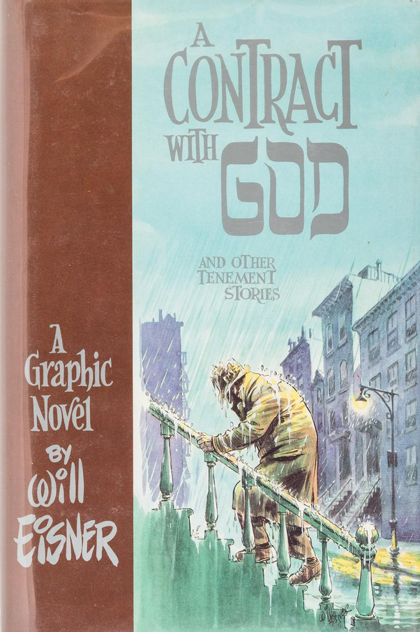 Contract With God
